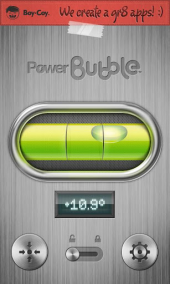 Power Bubble